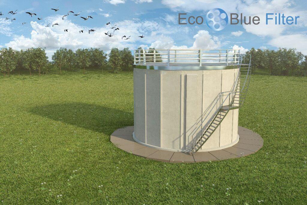 Ecoblue filter