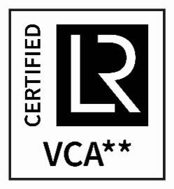 Certified VCA